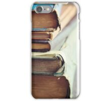 Well-loved iPhone Case/Skin