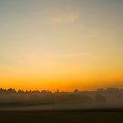 First Light by Nick Boren