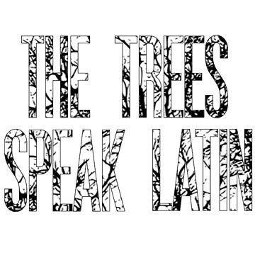 The Trees Speak Latin by simpleminds