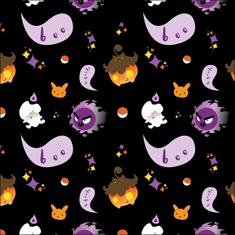 A Ghastly Halloween by Lauren Reed