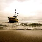 Baltic Solitude  by Kutor
