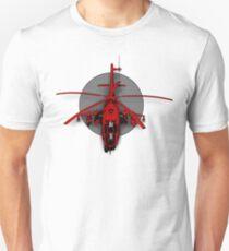 GunShip Unisex T-Shirt