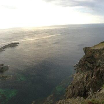 Newfoundland View 2 by DerBen