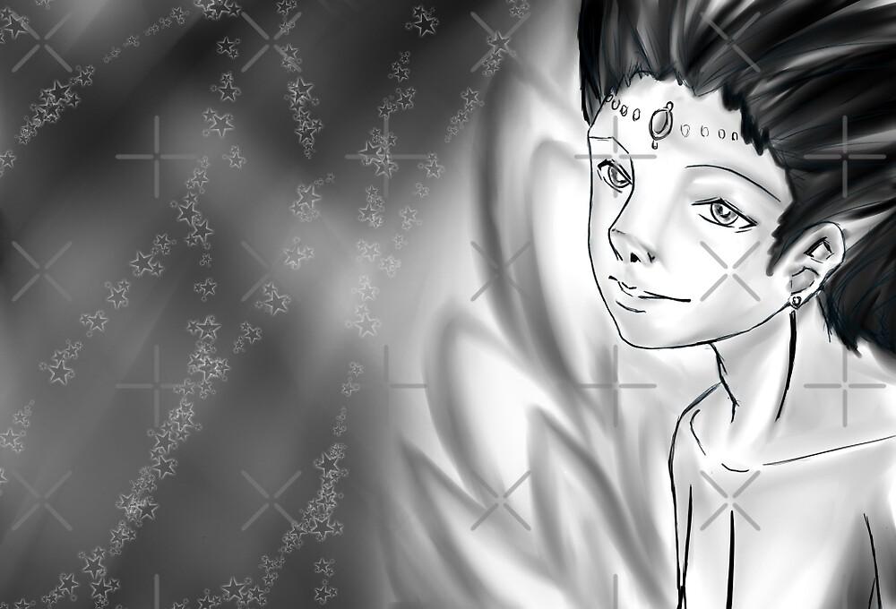 my mind by Edwing