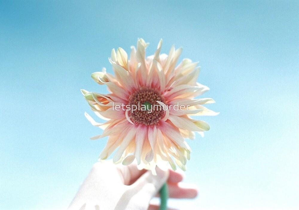 flower by letsplaymurder