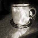 Shadow Cuppa by hickerson