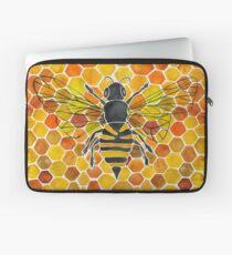 Honeybee Laptop Sleeve
