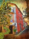 Sintra. Lord Byron Café by terezadelpilar ~ art & architecture
