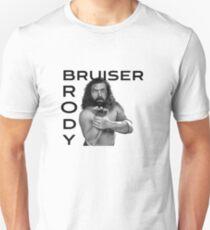 Bruiser Brody Tribute Unisex T-Shirt