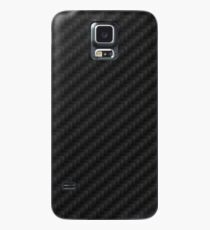 Carbon Fiber Case Case/Skin for Samsung Galaxy