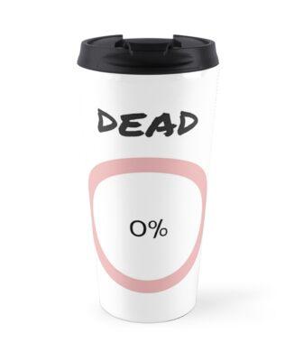 Dead 0% by alexbeltran137
