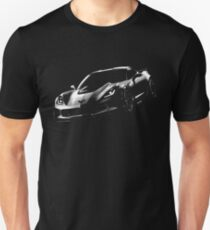 chevrolet corvette car Unisex T-Shirt