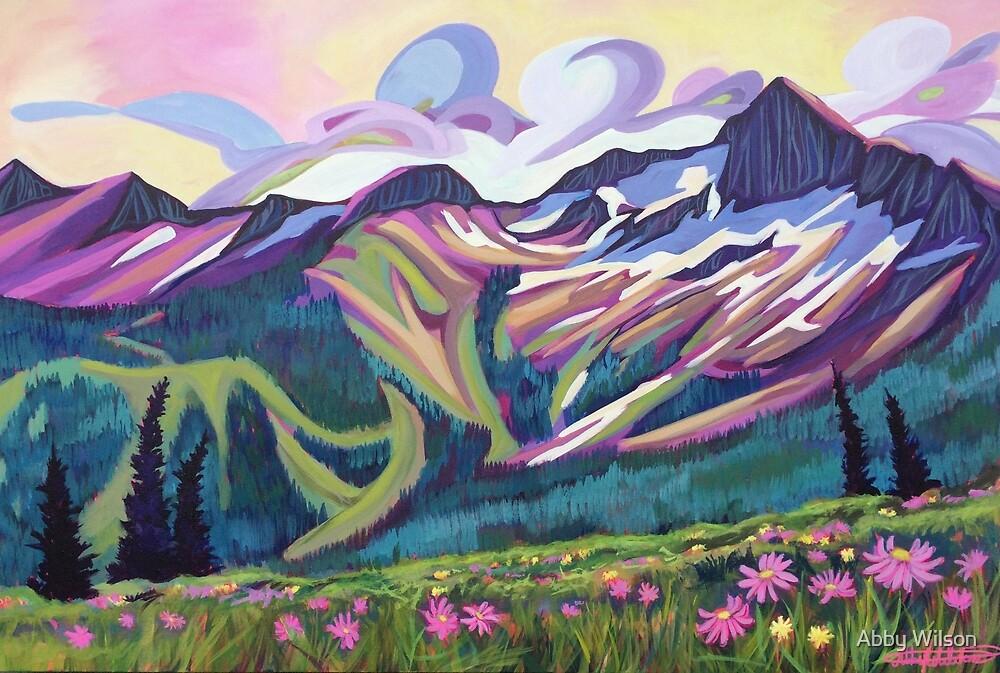 Summer Dreams by Abby Wilson
