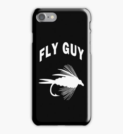 FLY GUY - IPHONE CASE iPhone Case/Skin