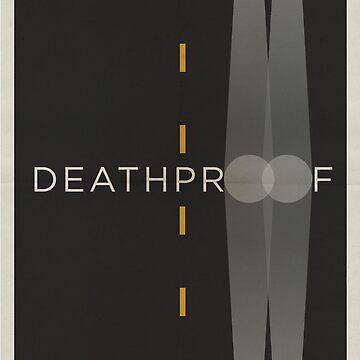Death Proof by brickhut