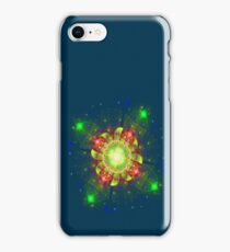 Winter flower iPhone case iPhone Case/Skin