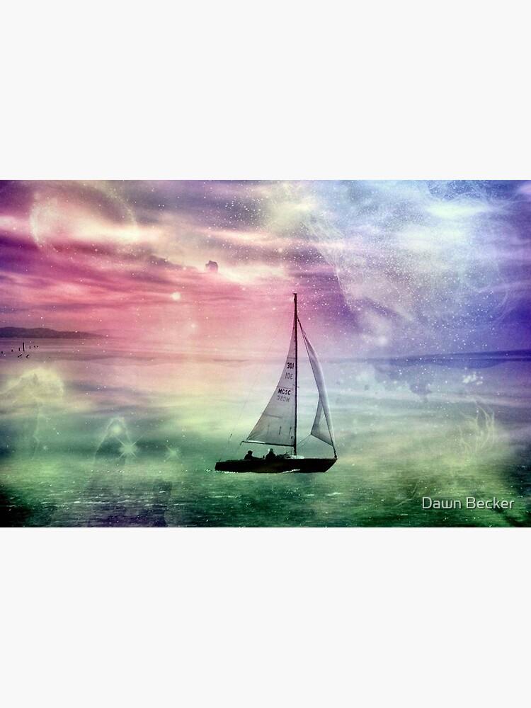 Fantasy Sailing © by Eastsider