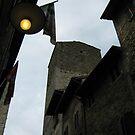 Light In A Dark Corner by Fara