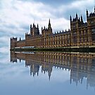Westminster by shalisa