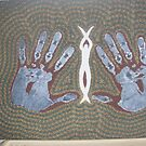 Dreaming Hands by Derek Trayner