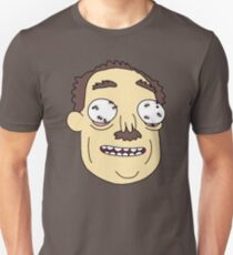 Rick & Morty - Ants In My Eyes Johnson T-Shirt