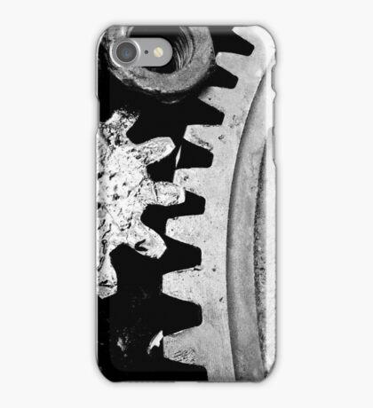 METAL GEARS - IPHONE CASE iPhone Case/Skin