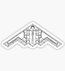 Stealth Sticker