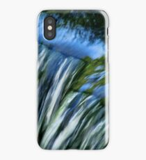WATERFALL - IPHONE CASE iPhone Case/Skin