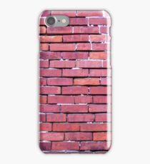 LITTLE RED BRICKS - IPHONE CASE iPhone Case/Skin