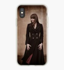Amanda Tapping vs iPhone 4/s iPhone Case