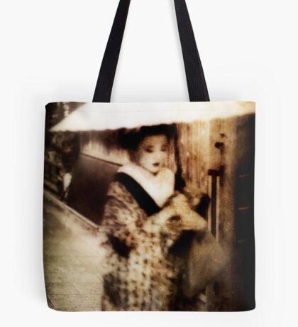 Gion Beauty Tote Bag