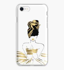 oro iPhone Case/Skin
