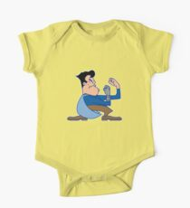 Fighting Ash vs. the Army of Darkness Kids Clothes