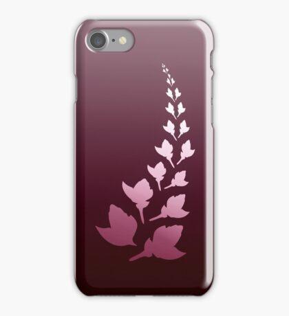 Cerise [iPad / iPhone / iPod Case] iPhone Case/Skin