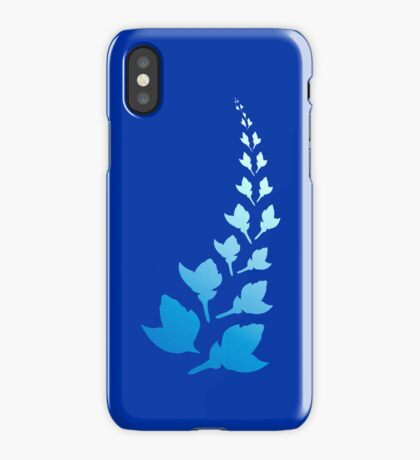 Cerulean [iPad / iPhone / iPod Case] iPhone Case/Skin