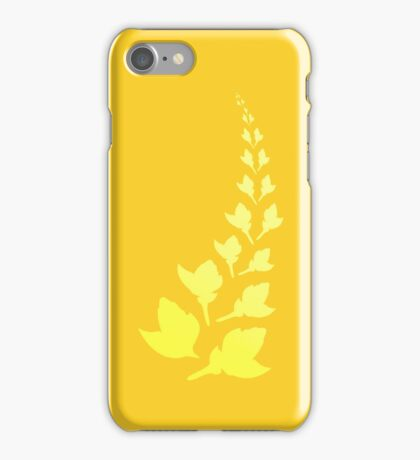 Mikado [iPad / iPhone / iPod Case] iPhone Case/Skin