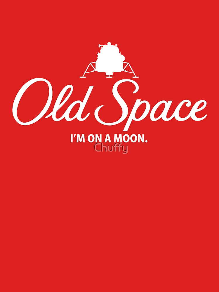 Old Space by Chuffy