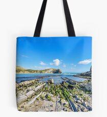 Lulworth Cove, Dorset, UK Tote Bag