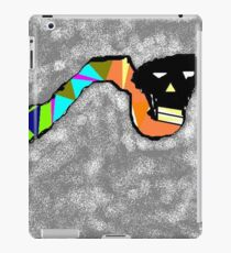 This work is called 'Charmed' iPad Case/Skin