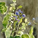 Garden 3 by ZiggyToes