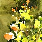 Flower Dance by ZiggyToes