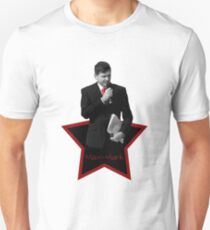 Maxi-Mark is our star! Unisex T-Shirt