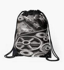 Mechanics  Drawstring Bag
