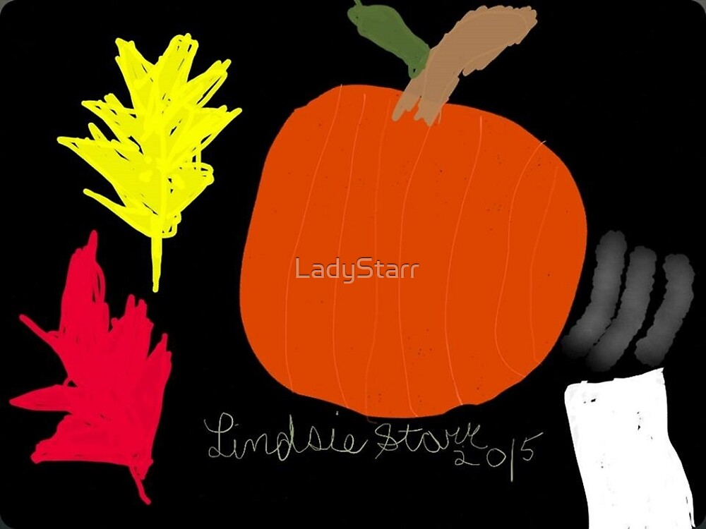 All of Fall or Autumn by LadyStarr