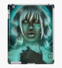 Underwater Mystic iPad Case/Skin