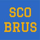 Sco Brus by TVsauce