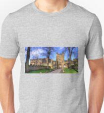 Durham Castle Gate T-Shirt