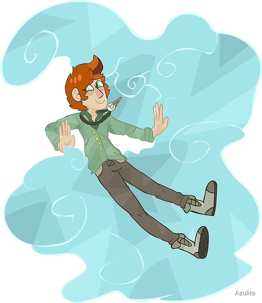magical magic  by Azulite