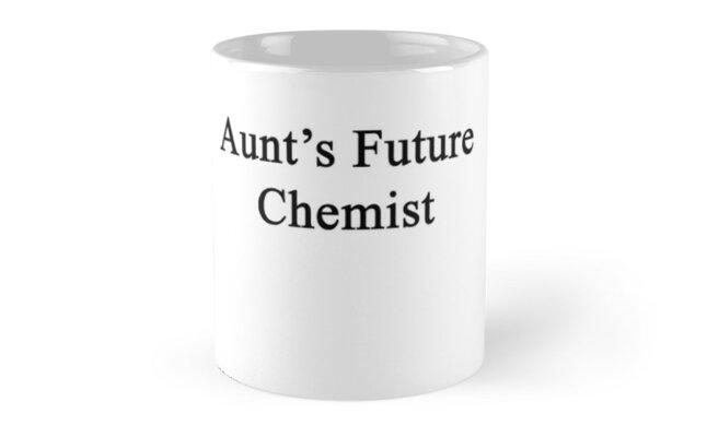 Aunt's Future Chemist  by supernova23