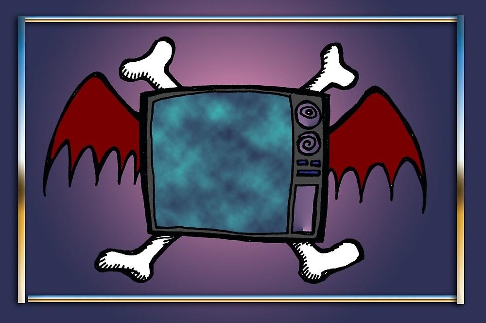 Bat of Sundry Belfries by TimTv